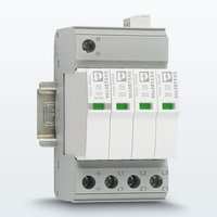 SURGE PROTECTION FOR MEASUREMENT
