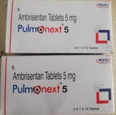 Pulmonext 5