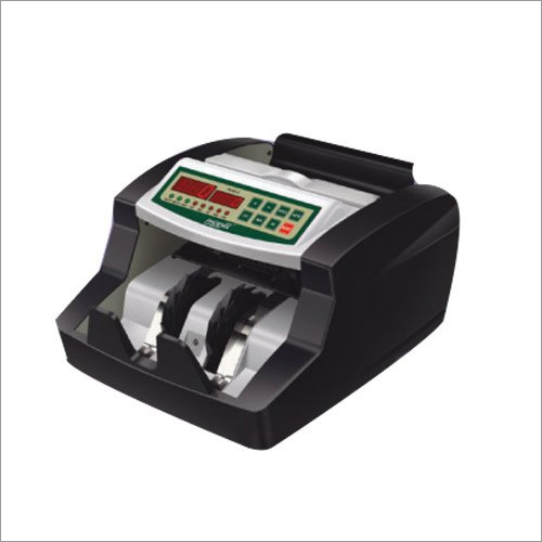 Electrical Currency Counting Machine