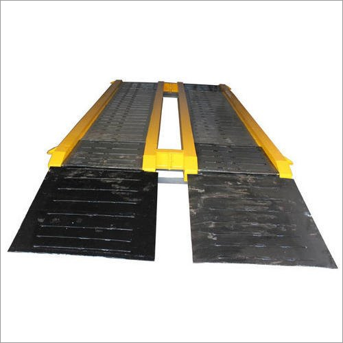 Portable Weighbridge Truck Scales