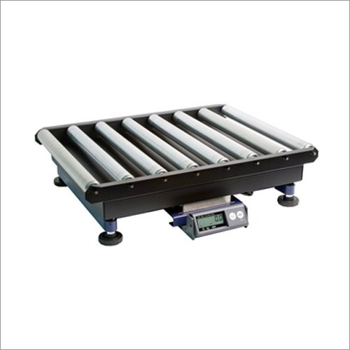 Industrial Roller Scale