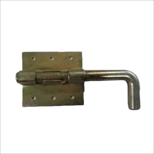 Piston Type Door Latch