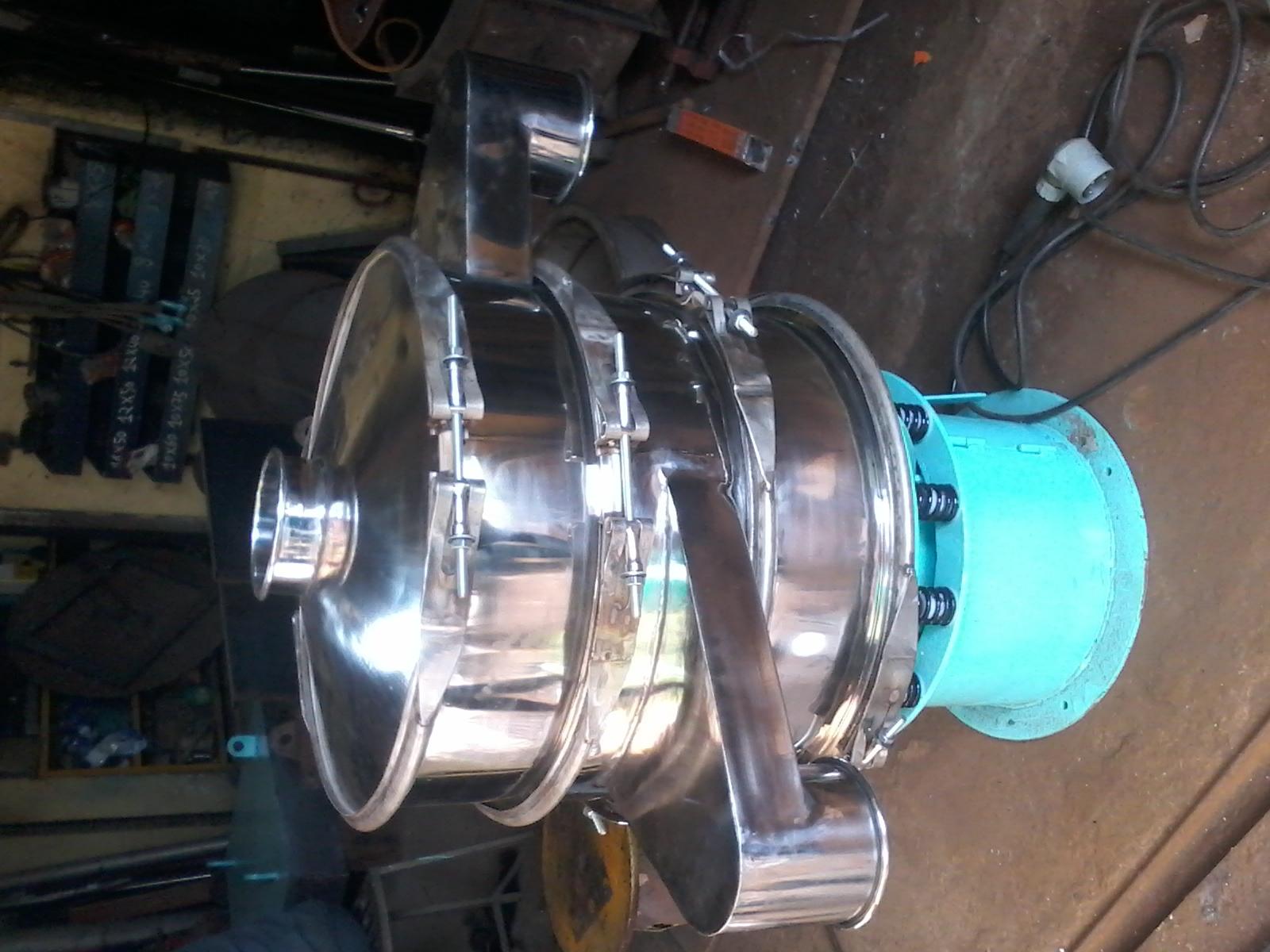 Electro Magnetic Ferro Filter