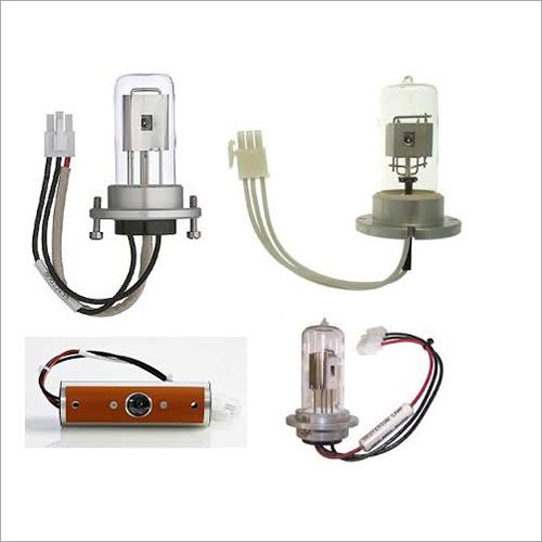 HPLC Deuterium Lamp