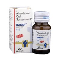Albendazole Syrup