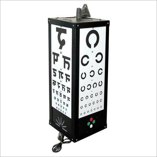 ASF Rotating Vision Testing Drum
