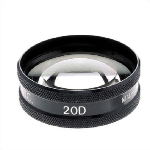 ASF 20D Double Aspheric Lens
