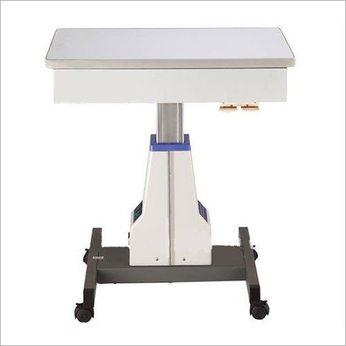 ASF Motorized Table With Drawer