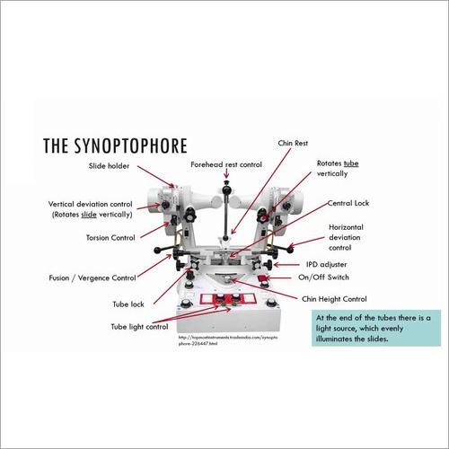 ASF Synoptophore