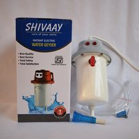 Shivaay Instant Electric Water Geyser