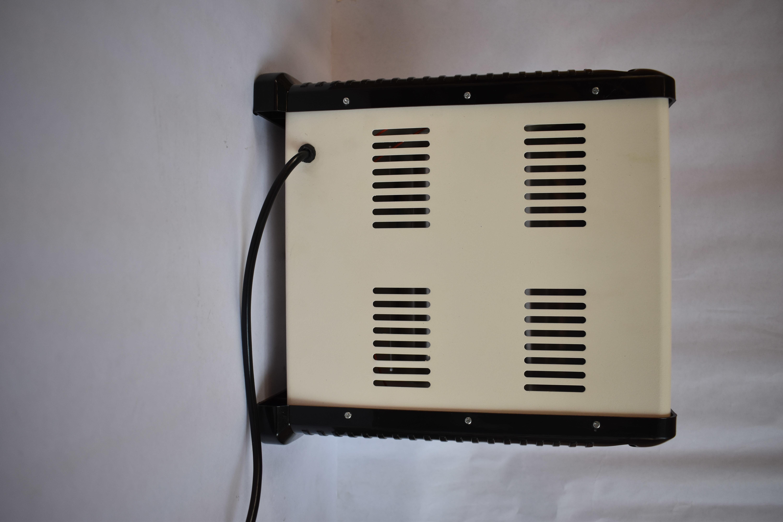 Flaura Halogen Heater