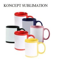 Sublimation Mugs & Sippers