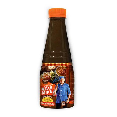 Zabbmike fermented fish sauce Universal Formula 350 Ml