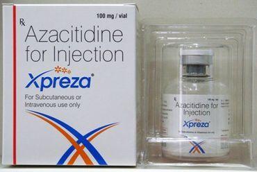 XPREZA (Azacitidine for Injection)