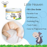 Tiny Tycoon Paris Baby Diaper Rash Cream