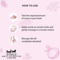 Chariot New York Women Anti Stretch Mark Cream