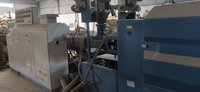Wpc Pvc Foam Sheet Extrusion Line
