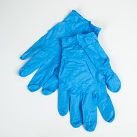 Premium Nitrile Powder Free Examination Gloves