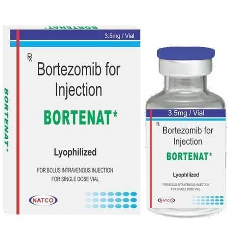 BORTENAT (Bortenat for Injection)
