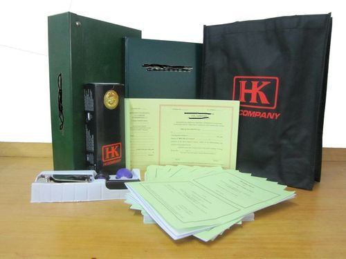 Help Set Up Hong Kong Register Private Secretary Service