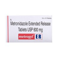 Metronidazole Tablet