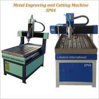 Industrial CNC Cutting Machine