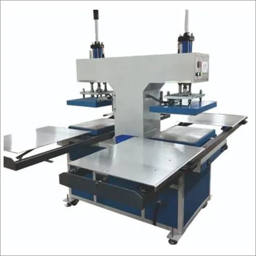 Industrial Embossing Machine