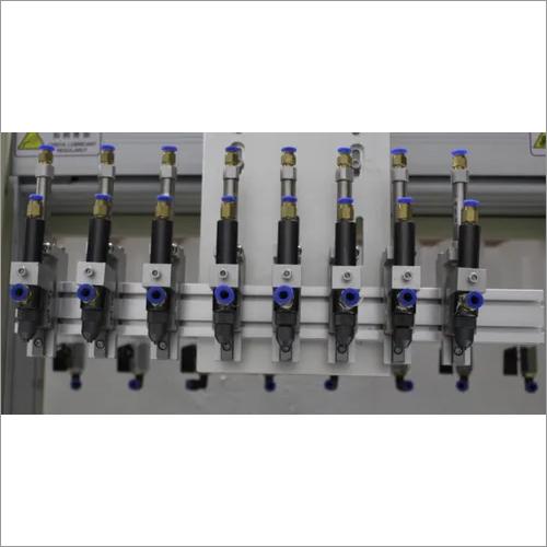 PVC Keychain Making Machine