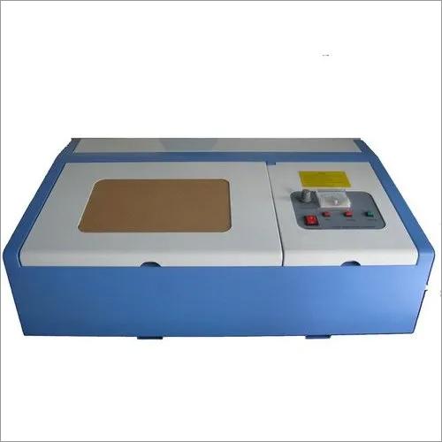 Mini Laser Engraving And Cutting Machine