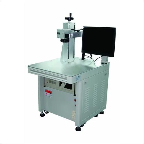 Jewellery Laser Cutting Machine