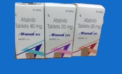 AFANAT 40 MG Tablet