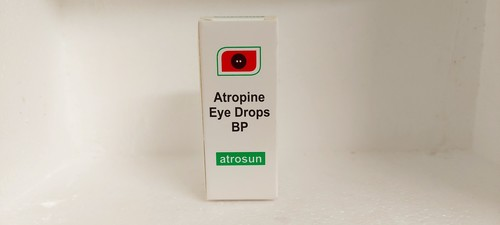 ATROSUN EYE DROP