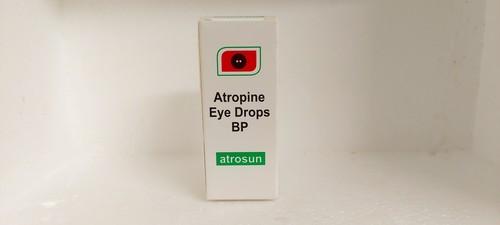 Atrosun Eye Drop