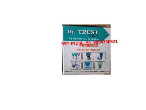 Dr. Trust Facial Sauna