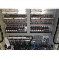 Control Panel Wiring Services
