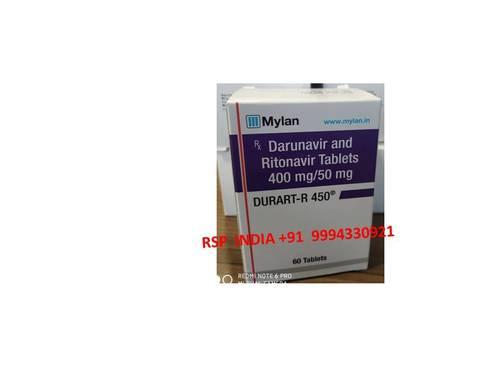 Durart-r 450mg Tablets