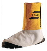 Esab Leather Leg Guard