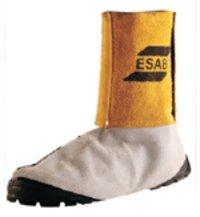 Esab Leather Leg Guard