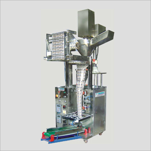 Automatic Pneumatic Machine