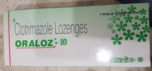 Oraloz 10