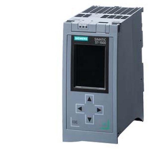 Siemens Simatic S7-1500.CPU 1516-3PN/DP
