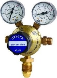 IDA 4B Acetylene Regulator