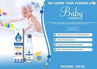 Co Baby Shampoo