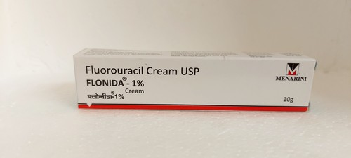 Flonida - 1% Cream