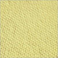 Aramid Fabric With Spun Yarn Glass Filament Core