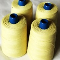 Aramid Sewing Thread With SS Wire