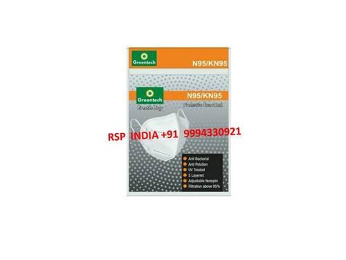 Greentech N95-kn95 Mask
