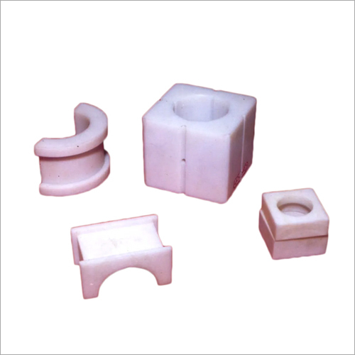 Cast Nylon Components Used In Cement Industry