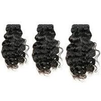 Greatest Machine Weft Curly Human Hair Extensions !!!!!!