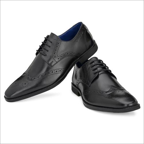 Men Designer Leather Formal Brogues Shoes